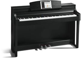 Yamaha CSP-150 Polished Ebony digitalni piano