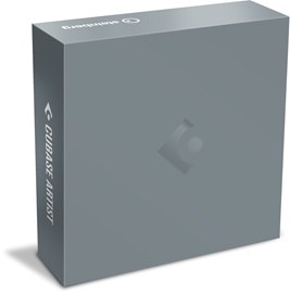 Steinberg Cubase Artist 10 Educational Edition s...
