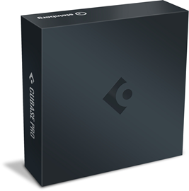 Steinberg Cubase Pro 10 Educational Edition softver