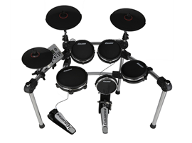 Carlsbro-CSD500-electronic-drum-kit-set-top