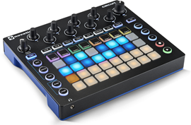 Novation Circuit sintesajzer radna stanica