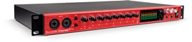 Focusrite Clarett 8Pre audio interfejs
