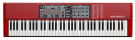 Nord Electro 3 73 synthesizer