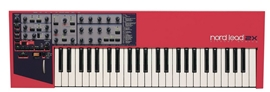 Nord Lead 2X synthesizer modul