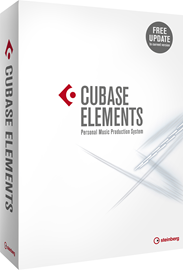 Steinberg Cubase Elements 9 Educational Edition ...
