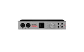 Antelope Audio Discrete 4 Synergy Core audio suč...