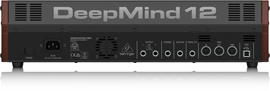 Behringer DeepMind 12D analogni synthes...