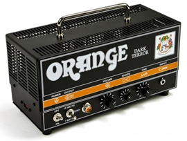 Orange DA15 Dark Terror gitarska glava