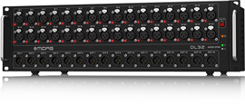 Midas DL32 modul/stagebox