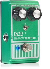 DOD 440 Envelope Filter (2014) efekt pedala