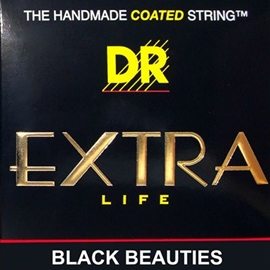 DR EXTRA-Life Electric: Black Beauties ...