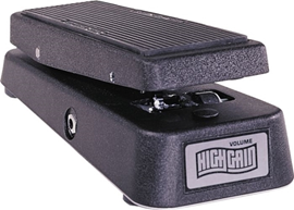 Dunlop GCB-80 High Gain volume pedala