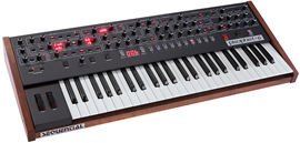 Sequential Prophet 6 analogni synthesizer