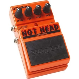 DigiTech DHH Hot Head