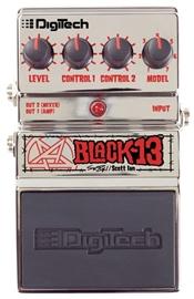 DigiTech XAS Ian Scott Black 13