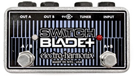 Electro-Harmonix Switchblade Plus pedala