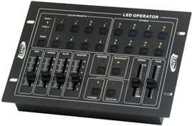 Elation LED OPERATOR kontroler