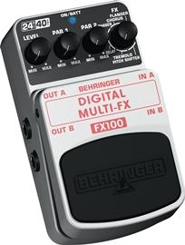 Behringer FX100 Digital Multi-FX