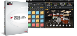 Steinberg Groove Agent 4 Educational Edition sof...