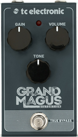 Grand Magus Distortion front