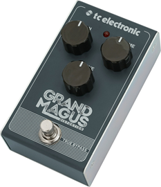 Grand Magus Distortion persp