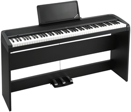 Korg B1SP Black digitalni piano