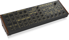 Behringer K-2 semi-modularni synthesizer