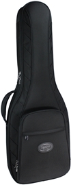 Reunion Blues RB Continental E. Guitar Case - Midnight Series
