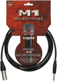 Klotz M1MS1K0300 adapter kabel