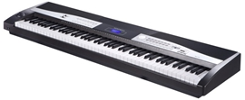 Kurzweil KA110 Black stage piano
