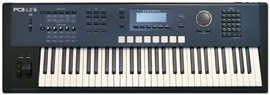 Kurzweil PC3LE7 synthesizer
