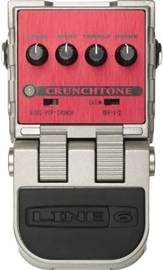 LINE6 Crunchtone overdrive pedala