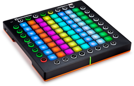 Novation Launchpad Pro softverski kontroler
