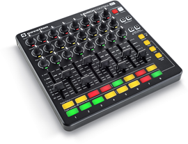 Novation Launch Control XL MKII softver...