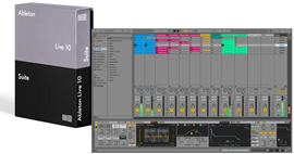 Ableton Live 10 Suite softver za DAW
