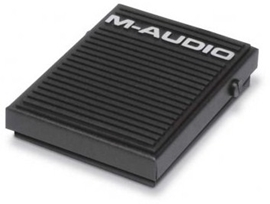 M-Audio SP1 pedala