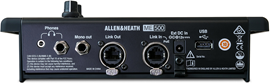 Allen&Heath ME-500 monitoring mikser