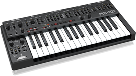 Behringer MS-1-BK analogni synthesizer