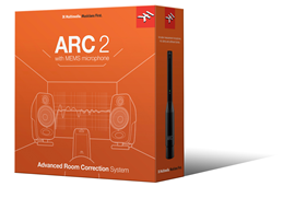 IK Multimedia ARC System 2.5 softver za...