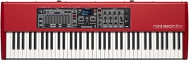 Nord Electro 5 HP synthesizer