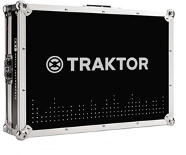 Native Instruments Traktor Kontrol S4 MK3 Case k...