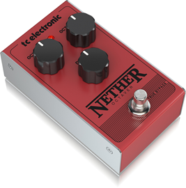 tc electronic Nether Octaver pedala