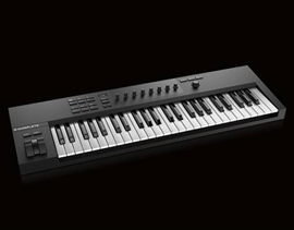 Native Instruments Komplete Kontrol A49...