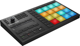 Native Instruments Maschine Mikro MK3 softverski...