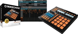 Native Instruments Maschine softverski i hardver...