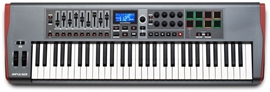 Novation Impulse 61 kontroler klavijatura