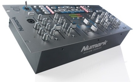 Numark AVM02 audio/video mikser