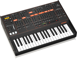 Behringer Odyssey analogni synthesizer