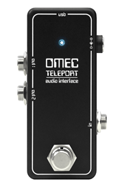 Orange OMEC Teleport gitarski audio interfejs