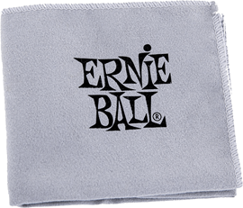Ernie Ball 4222 Guitar Polish with Cloth sredstv...